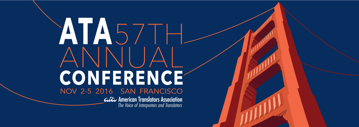 Advanced Skills Training Day Ata 57th Annual Conference