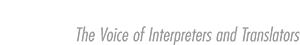 American Translators Association (ATA)